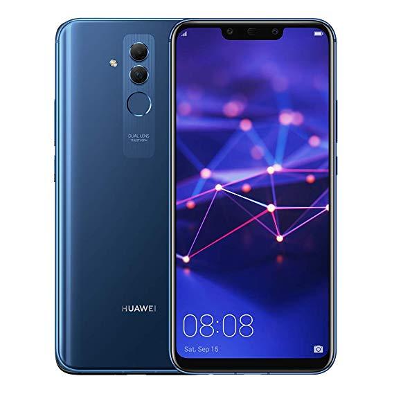 Ремонт Huawei Mate 20 Lite