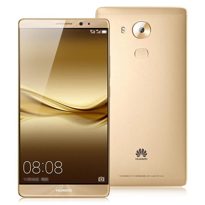 Ремонт Huawei Mate 8