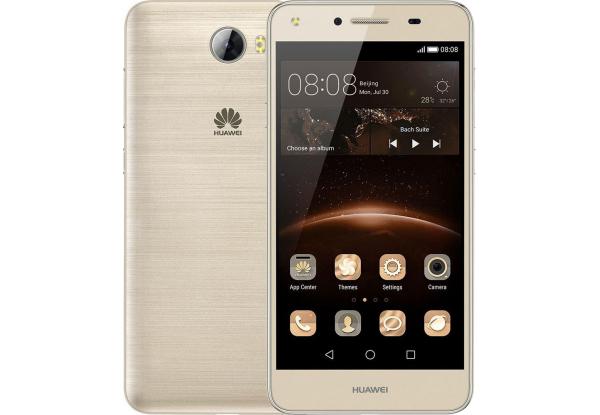 Ремонт Huawei Y5 II