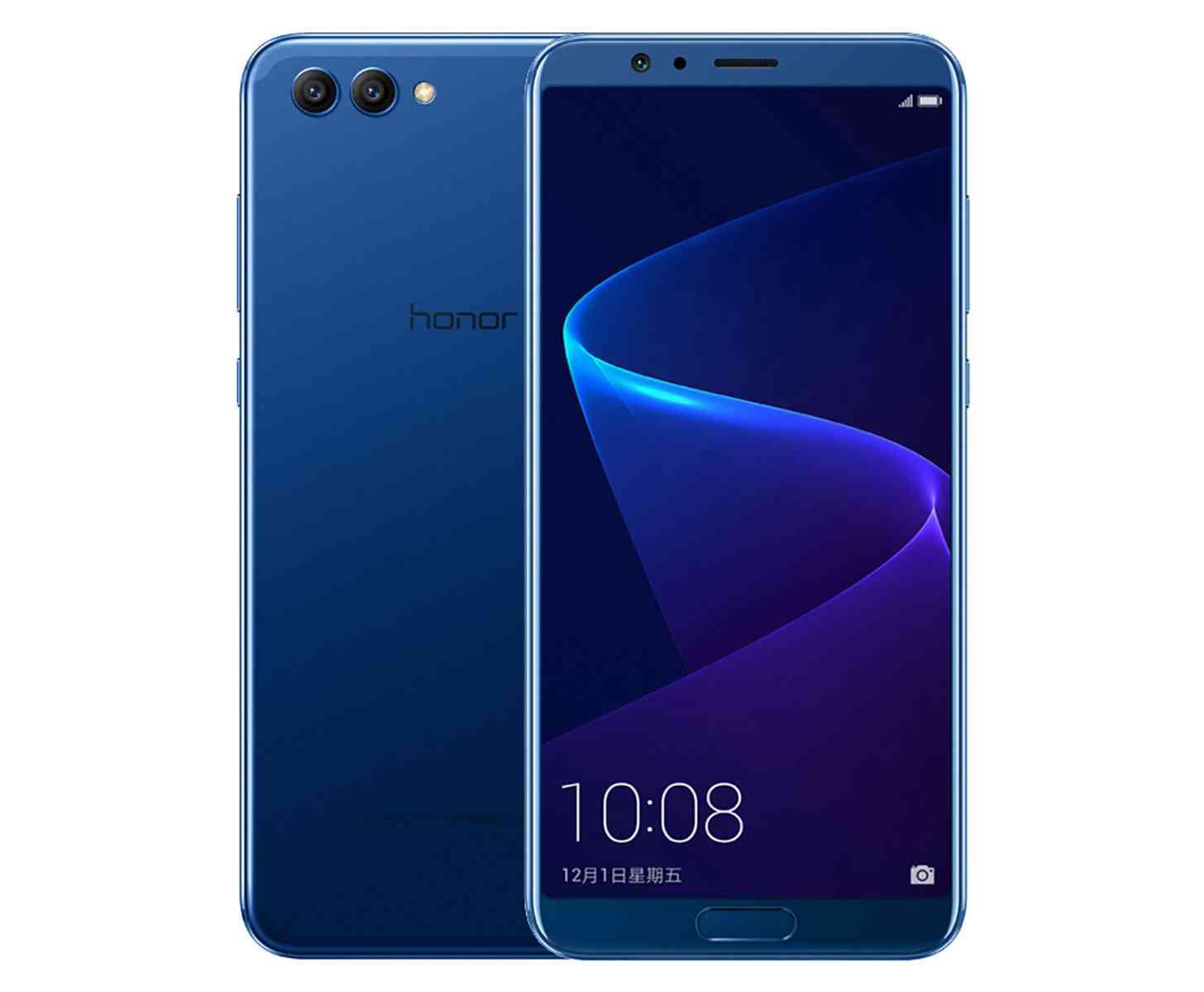 Ремонт Huawei Honor V10