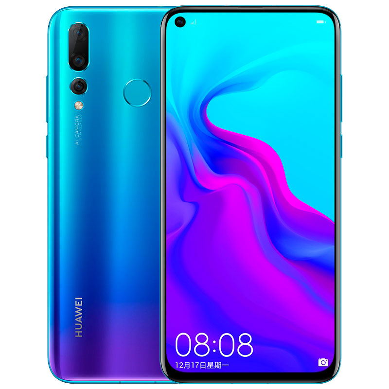 Ремонт Huawei Nova 4
