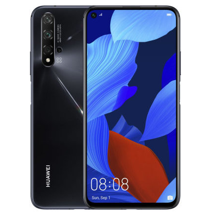 Ремонт Huawei Nova 5T