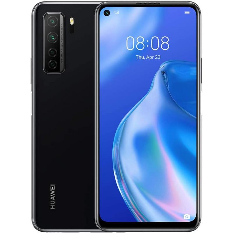 Ремонт Huawei P40 Lite 5G