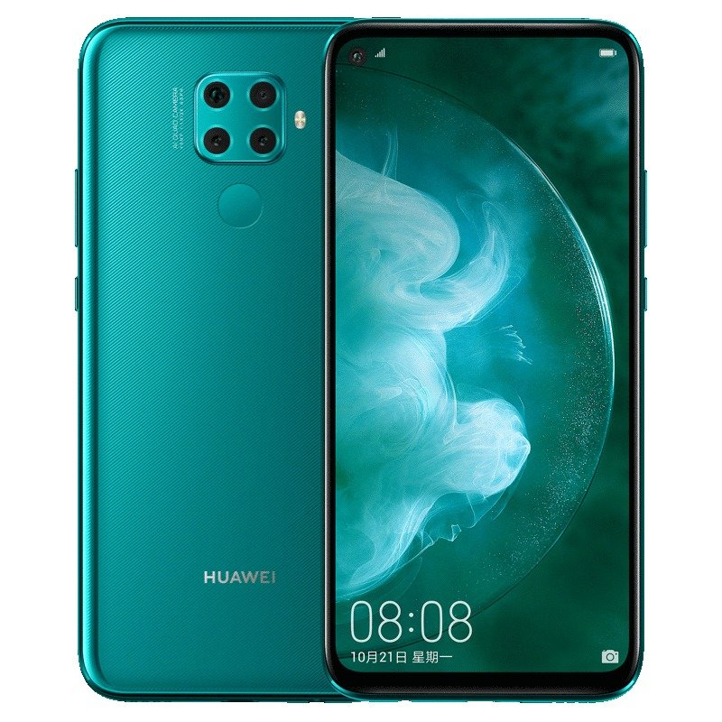 Ремонт Huawei Nova 5Z